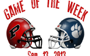Pisgah VS Plainview GOTW