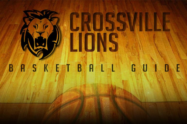 Crossville Lions Basketball Guide