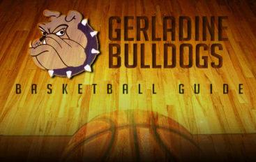 Geraldine Bulldogs Basketball Guide