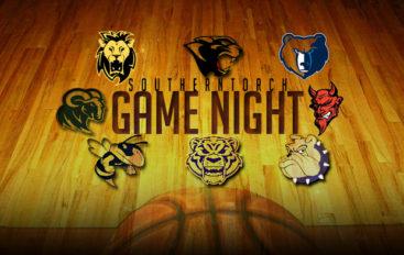 GAME NIGHT | Collinsville vs Sylvania