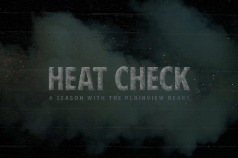 Heat Check : A Season with the Plainview Bears