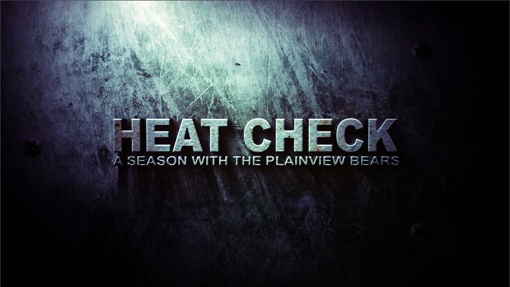 Heat Check: A Season with the Plainview Bears - Episode 3