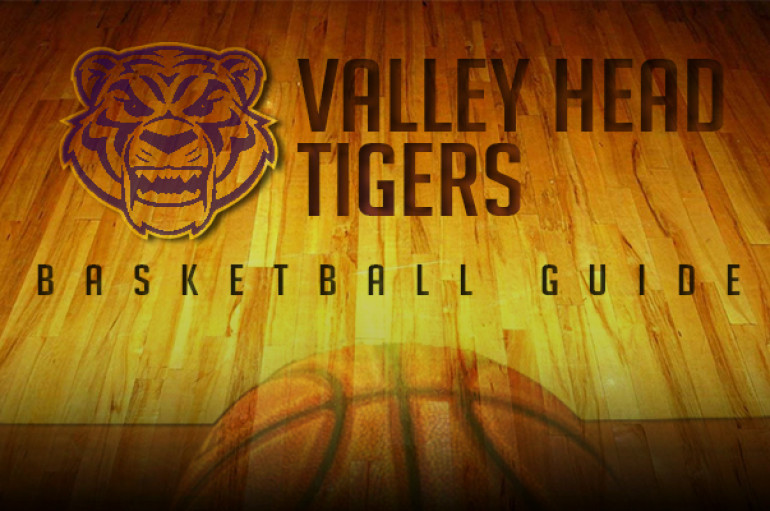 Valley Head Tigers Basketball Guide