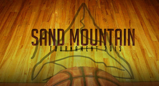Sand Mountain Tournament LIVE