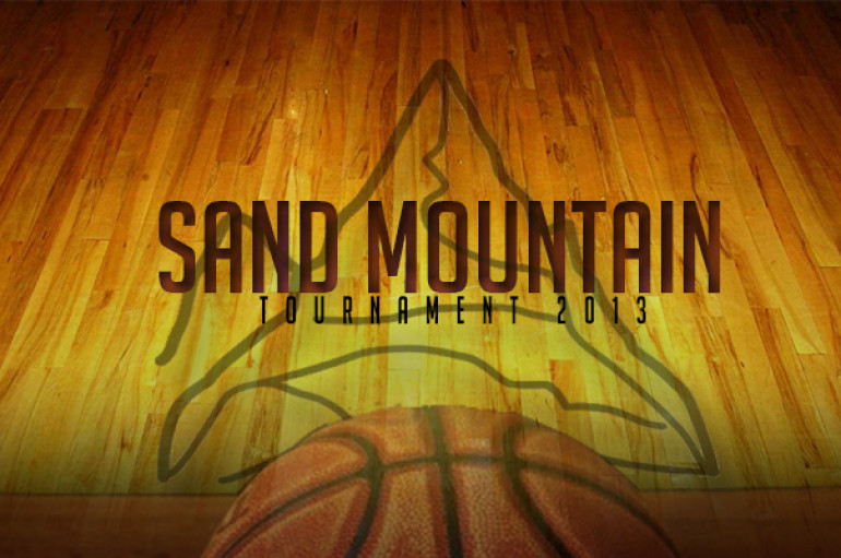Sand Mountain Tournament Semi-Finals LIVE