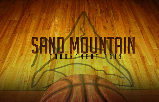 Sand Mountain Tournament LIVE   FINALS