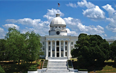Alabama House passes $6.3 billion education budget