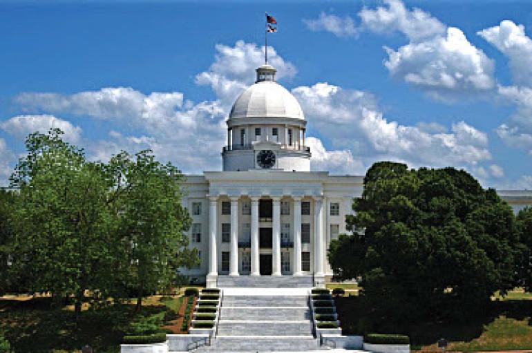 Alabama House passes $6.3 billion education budget