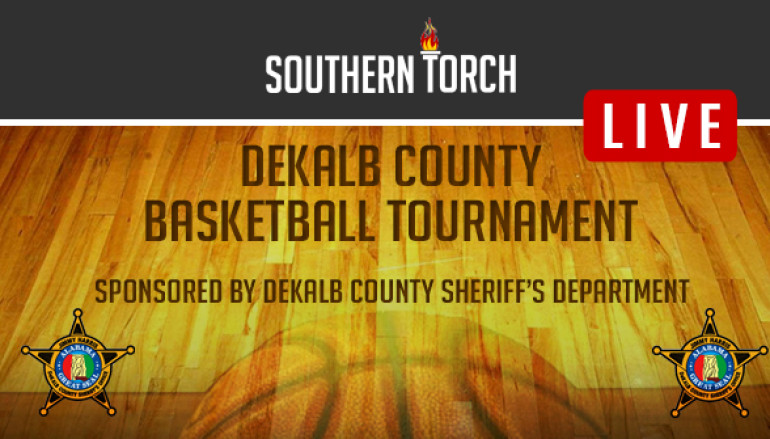 Dekalb County Tournament LIVE