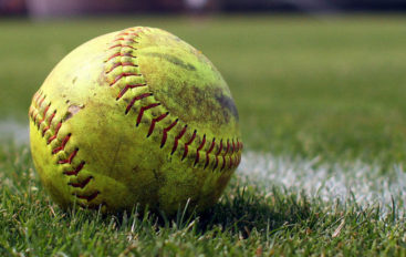 Softball Season in Full Swing (Schedules)
