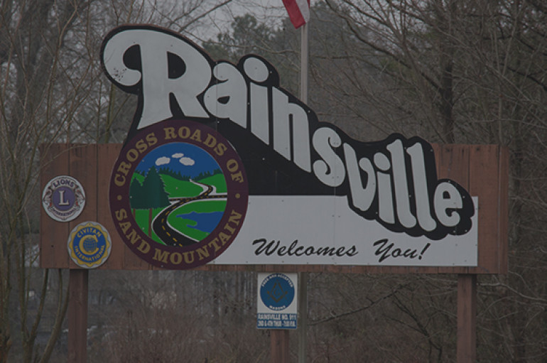 Rainsville Councilman Looking to Add Government Waste?