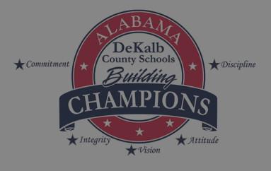 DeKalb Graduation Schedule
