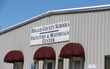 DeKalb County BOE Hirings, Transfers and Retirements