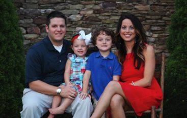 Candidate Profile: Tyler Wilks