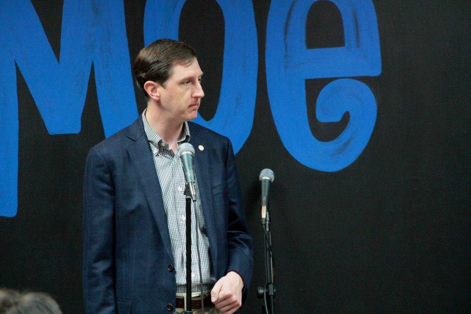 DeKalb Ranked as Top Conservative Delegation