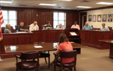 Fort Payne Council Discusses Personnel Moves
