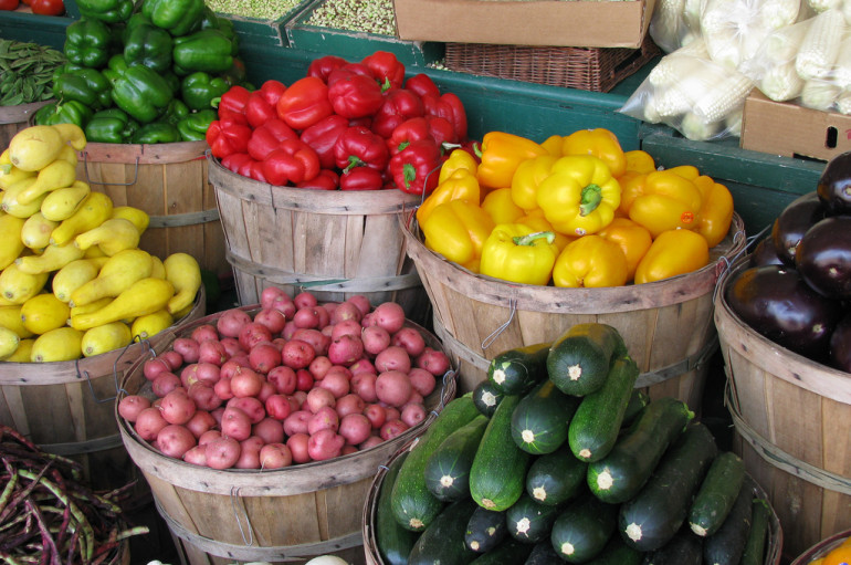 Potential Farmers Market in Rainsville
