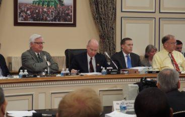 Congressman Aderholt Updates District
