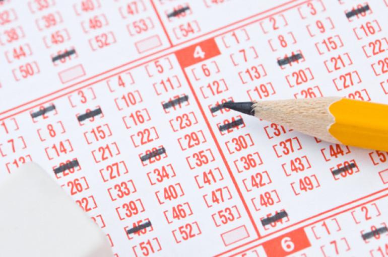 Lottery Vote on the Horizon?