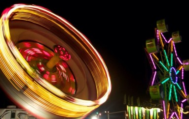 Fair Season! When's Dollar Night?