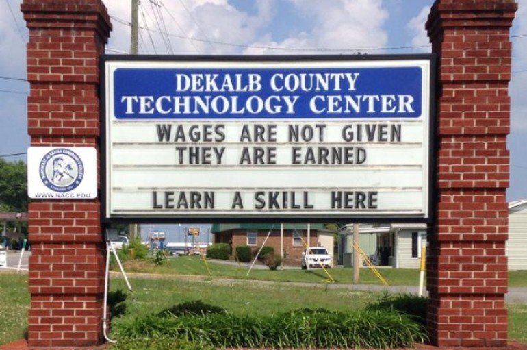DeKalb Tech Center Could Be Key Factor in Recruiting Industry
