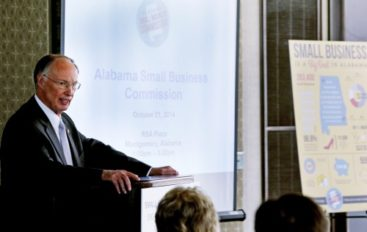 Alabama Small Business Commission Has First Meeting