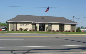 """Rainsville Council Calls """"Special Meeting"""" Over Lawsuit"""