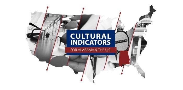 Alabama's Cultural Indicators: Education