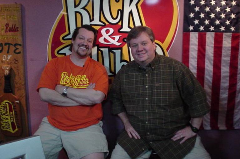 Rick Burgess Endorses Will Ainsworth