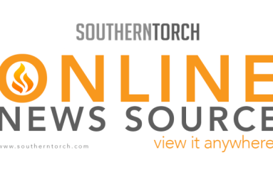 Southern Torch announces introduction of weekly print publication