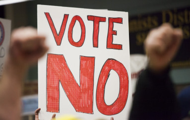 PLEASE, Vote NO!