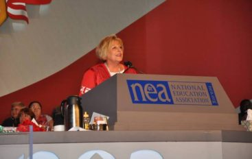 AEA President Writes Letter to the New Legislature