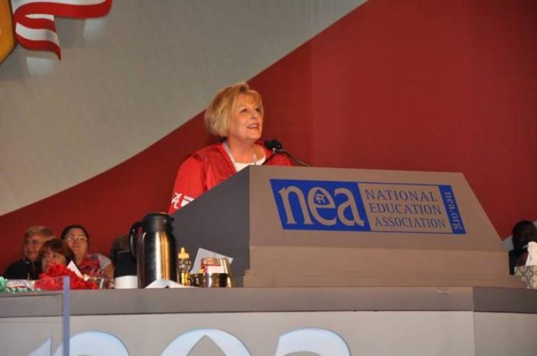 AEA President Writes Letter to the New Legislature