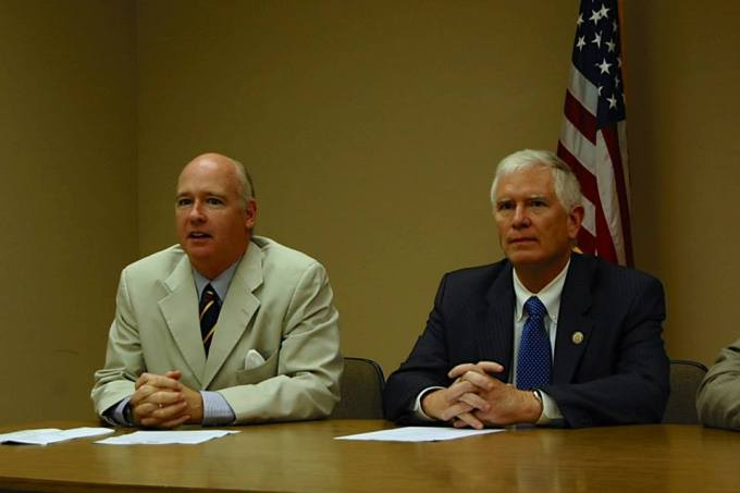Alabama House Delegation Votes to Approve Keystone Pipeline