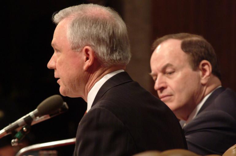 Three Implications of the New Senate Majority