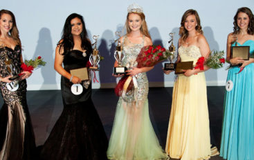 Miss Northeast Pageant Recap