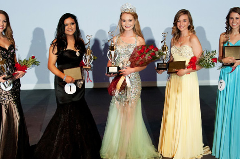 Miss Northeast Pageant Recap