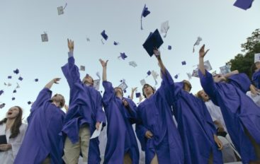Bentley Announces Graduation Rate Ahead of Schedule