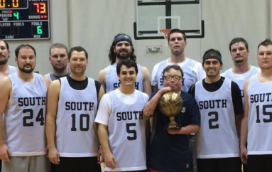 Long Ranch 4 Boys Sand Mountain All Star Basketball Weekend Comes to a Close