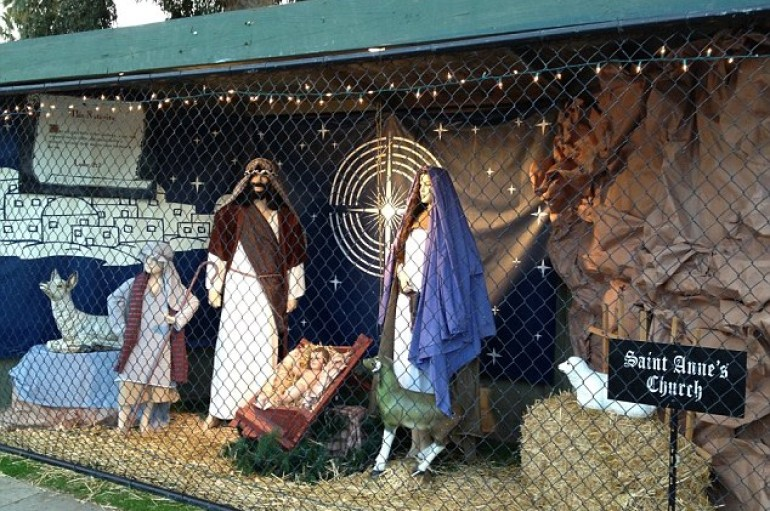 Is There a 'War on Christmas'?