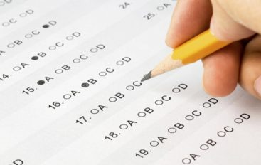 More Rigorous Standardized Tests Coming to Alabama
