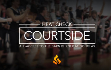 Heat Check: Courtside