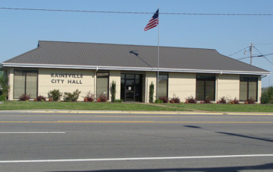 Rainsville Council at Odds Over City Clerk Position