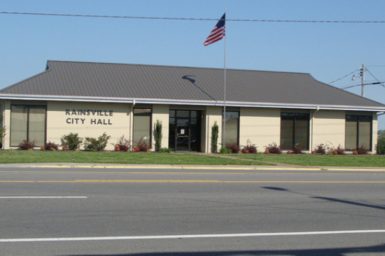 Rainsville Council Members Hold Private Interviews and Appoint New City Clerk