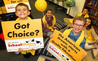 Better Late than Never: Time to Legalize Charter Schools in Alabama