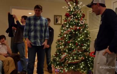 """Christmas Spirit"" – Heat Check: Season 2 Episode 4"