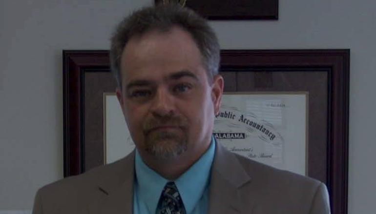 BOE Chairman Matt Sharp Discusses Appointed Superintendent Inquiry