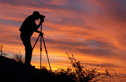 Digital Photography Workshop Now Registering