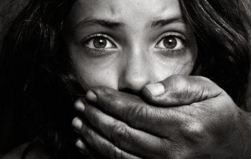 Free Seminar on Human Trafficking at NACC
