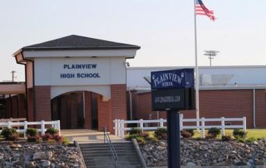 Former Superintendent Charles Warren Named Interim Principal at Plainview
